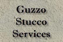 Guzzo Stucco Services