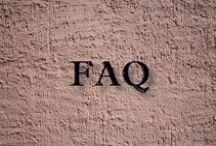 Guzzo Stucco FAQ