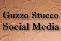 Connect with Guzzo Stucco on our Social Networks!
