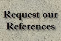Request our References