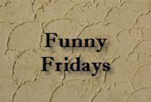 Guzzo Stucco Funny Fridays / Enjoy a laugh and smile with Guzzo Stucco! :)
