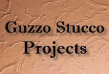 Guzzo Stucco Projects!  / Check out all our before, during and after pictures!