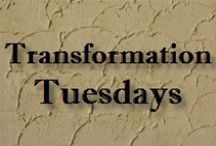 Guzzo Stucco Transformation Tuesdays / Check out our weekly Before & After Pictures EVERY Tuesday!