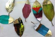 class creative autumn