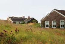 Houses, Gardens..