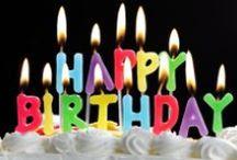 Guzzo Stucco Birthdays! / We like to wish our employees a Wonderful Birthday!