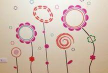 Habitaciones infantiles! / ¡Habitaciones con decoración original y personalizada para los peques de la casa!