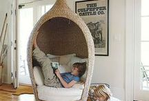 Book Lovers Nook / Everything that is book related - crafts, quotes, novelty or shelving