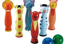 Exotic and fairtrade toys / Fairtrade and environment friendly !