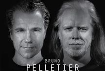 Bruno Pelletier et Guy St-Onge - Musique et cinéma, une rencontre / .