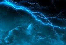 Meteorological Phenomenons / by F. Sepúlveda