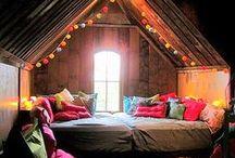 bed romance