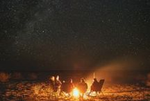 SHINING NIGHT / Amaze the night, and fascinate like a star.