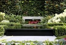 Water Features / Water Features for gardens