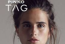 PINKO TAG COLLECTION / PINKO Tag Collection FW '14-'15