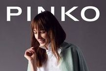 PINKO Collection / PINKO Collection FW '14-'15