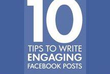 Facebook / Få succes med din virksom på Facebook