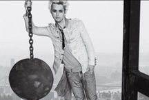 // Billie Joe / Best singer in the world ♡