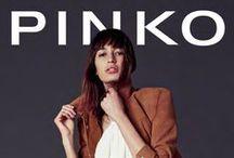 PINKO SS 2015 / PINKO Spring Summer 2015