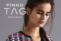 PINKO TAG SS15 / PINKO TAG Collection, Spring Summer 2015