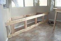 DIY Furniture & Woodwork