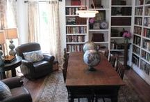 All Things Home Decor / by All Things WNY Homes
