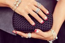 Manicures & Nail Ideas / Nail art, nail polish and manicure ideas.