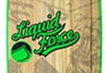2016 Wakeboards / http://liquidforce.com/wakeboards.html / by Liquid Force
