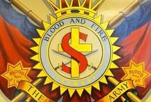 Salvation Army - Leger des Heils / Leger des Heils