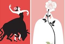 Illustration Styles / by Hailey Clayton