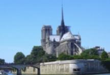 Paris - Passeios
