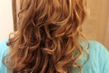 HAIR ?S LONG / by Mayra Quesada