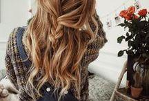 Full of hair