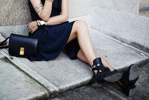 fashion & street style //