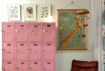 Ultimate storage / Ultimate storage ideas from all around Pinterest and the internet - one day I will be this organised! http://cassiefairy.com blog :)