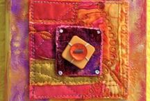 Things to sew  / Sewing, patchwork, applique, quilting and dressmaking. / by Jean