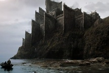 Lands of The Realm / Explore the holdfasts of the Seven Kingdoms and beyond.  / by Game of Thrones