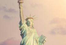 "❤ New York: ""the big apple"""