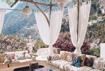 The Perfect Home / House and garden dreams.