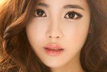 Asian Make-Up Inspirations