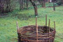 Garden ideas / Nice things that cathes your attention