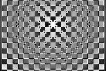 motion illusions / by cle cle