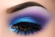 Eyes Make- up