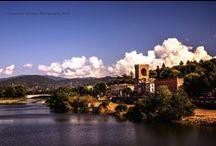 Firenze .... il mio mondo