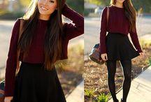 Beauty: Charme de l'automne♥