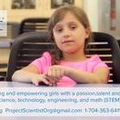 #GirlsInStem Videos / Videos for Girls in STEM who attended Project Scientist Summer academy