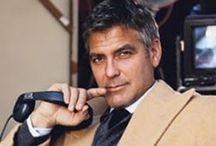 George Clooney / George Clooney