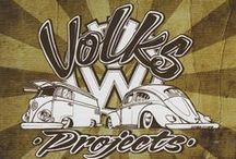 ✠✠ Own Projects ✠✠ / Aircooled VW
