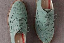 Sapatos / Dicas sobre sapatos e como usar