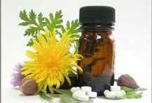 Essential Oils for Colds and Flu / Learn how to make your own aromatherapy remedies to help relieve congestion, headaches, body aches, sinus problems and more.